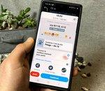 Waze indique le prix des péages et permet de faire des économies