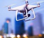 Le gouvernement américain se méfie des drones civils chinois, par peur de l'espionnage