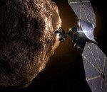 Découverte d'une lune autour de l'astéroïde Eurybates, que la NASA a déjà prévu de visiter