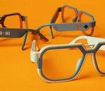 Mutrics GB-30 : des lunettes sonores pour gamer au look très (trop ?) appuyé