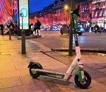 Trottinettes électriques : Lime, premier opérateur à proposer un abonnement en France