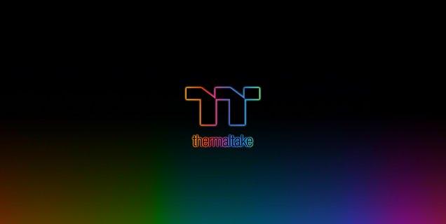 CES 2020 : Thermaltake NeonMaker, le logiciel pour programmer un show RGB dans votre PC