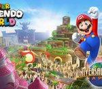 Découvrez la vidéo officielle du parc d'attractions Super Nintendo World à Osaka