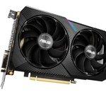 Asus a dévoilé une mini-GPU