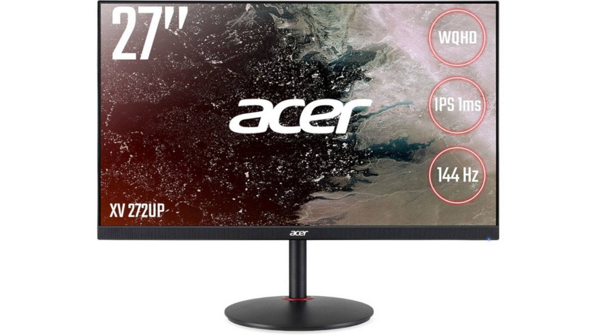 Ecran Gaming Acer Nitro 27 pouces XV272UP.jpg