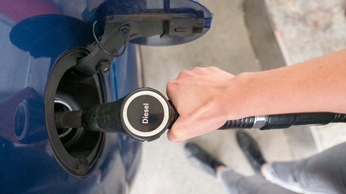 Diesel © shutterstock.com
