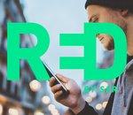 RED by SFR passe à la 5G avec son forfait 130 Go à 25€/mois