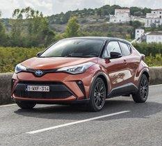 Essai Toyota C-HR : enfin la motorisation hybride qu'il mérite !