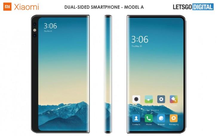 Xiaomi concept A