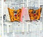 OneWeb produit à présent deux satellites par jour !
