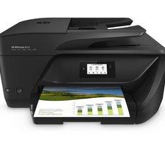 L'excellente imprimante HP OfficeJet 6950 à un prix imbattable pour les Soldes 2020