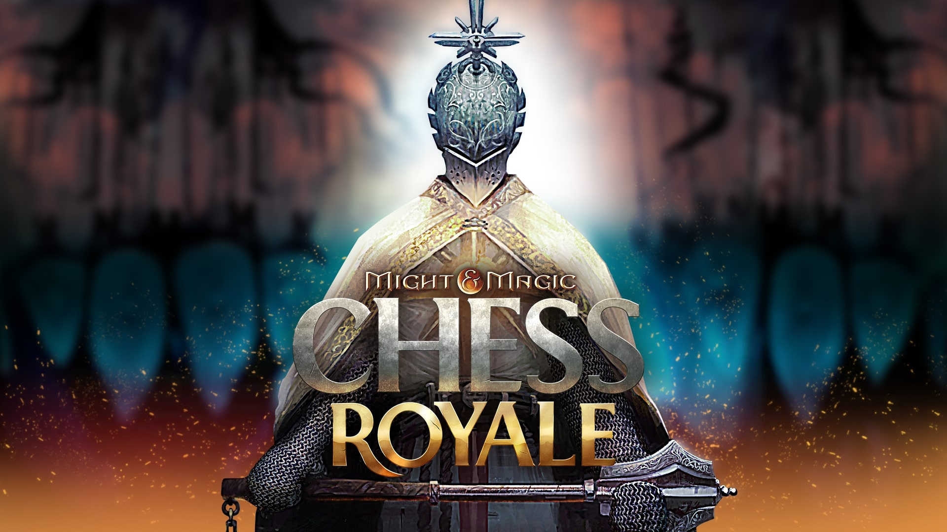 Le Prochain Might Magic Sera Un Battle Royale Ou Plutôt