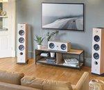 Focal Chora : des enceintes Hi-Fi en configuration Dolby Atmos de luxe