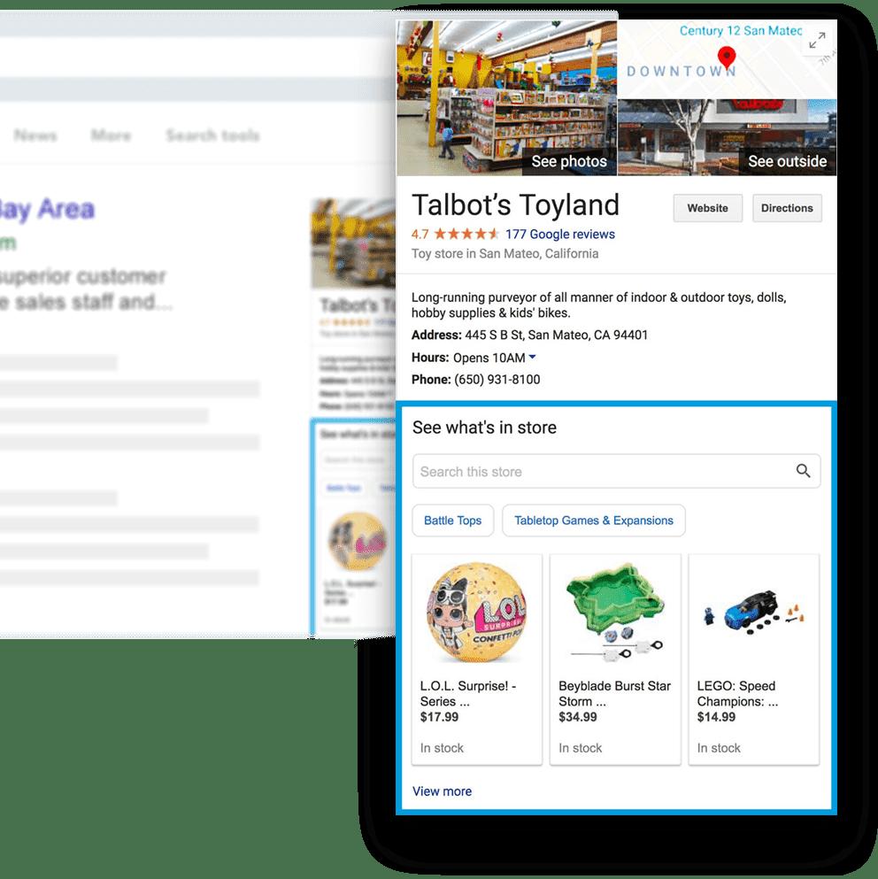 Google rachète une start-up spécialiste de l'e-commerce... Pour concurrencer Amazon ?