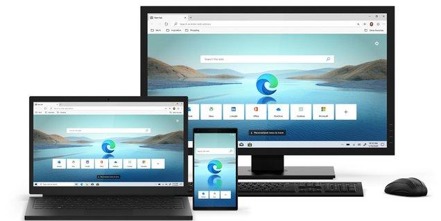 Microsoft dévoile sa feuille de route pour Edge, avec notamment une version Linux