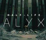 Vous pourrez commencer à pré-charger Half-Life : Alyx dès ce vendredi