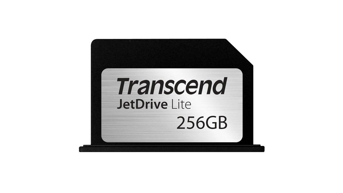 SSD Transcend 256