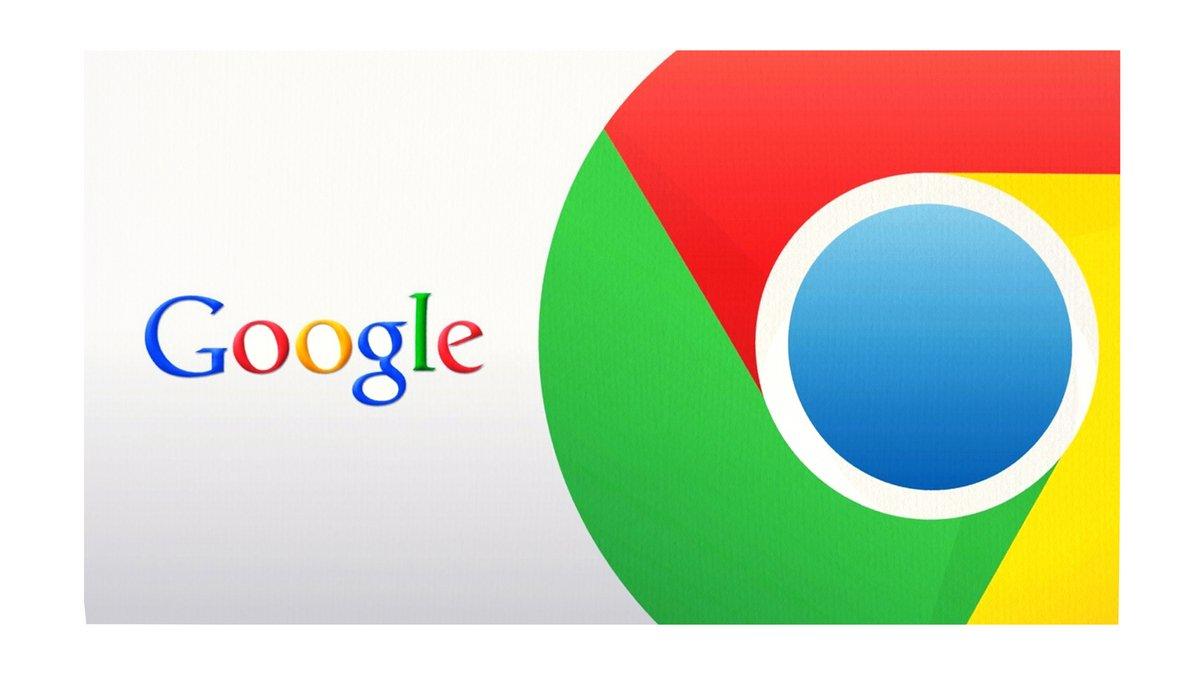 Google Chrome © shutterstock.com
