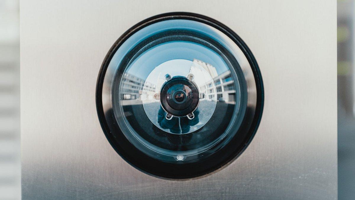selection caméra de sécurité
