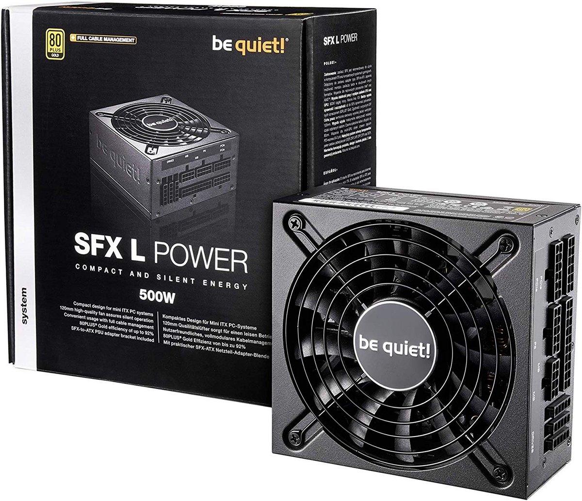 Be quiet! SFX-L 500W