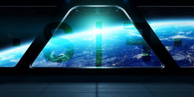 · S | F · Votre chronique à là rencontre de Cal, rescapé de la Terre