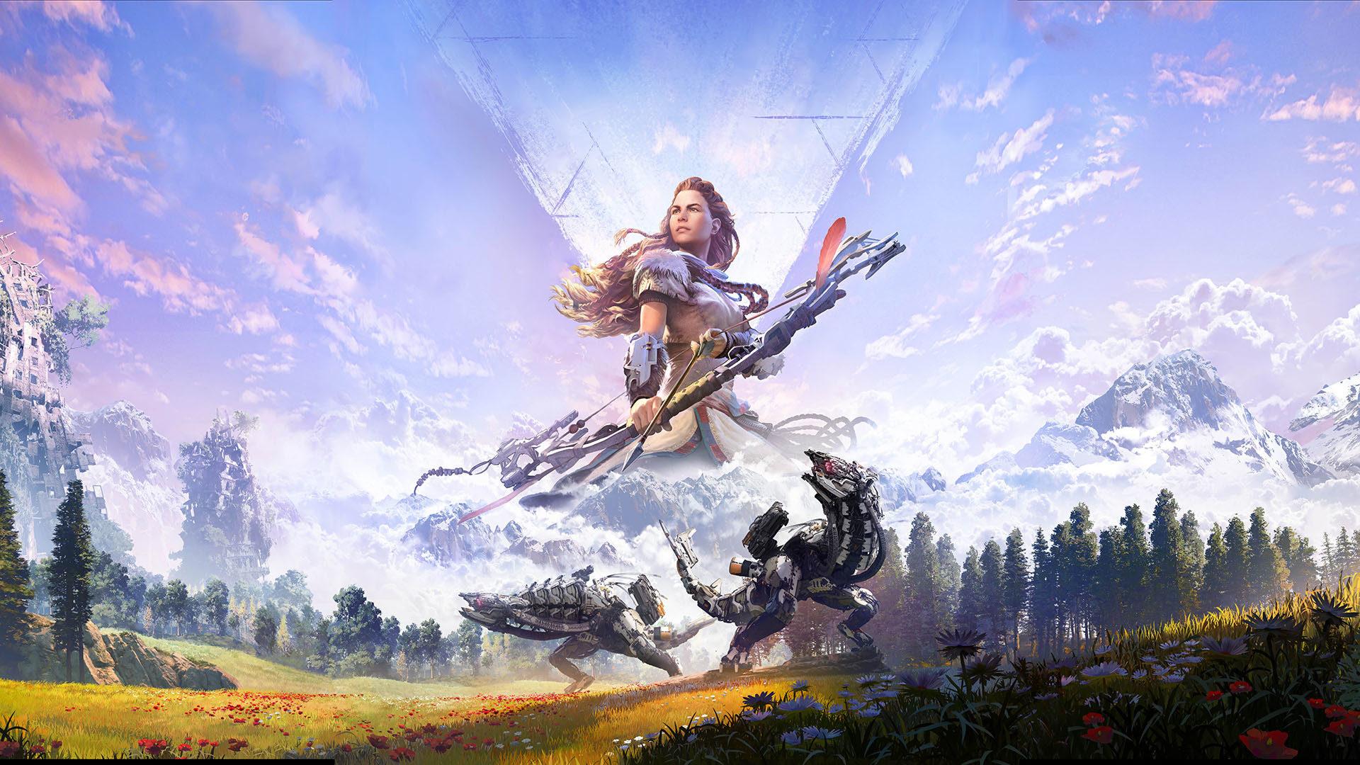 Sony prévoit de sortir Horizon Zero Dawn sur PC