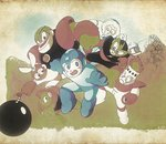NEO·Classics, la chronique rétrogaming, vous conte l'histoire de Mega Man, miraculé de Capcom