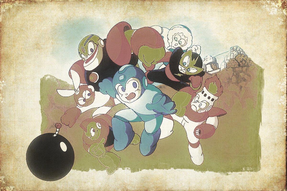 NEO·Classics #1 Mega Man Capcom