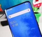 OnePlus tease son écran 120 Hz