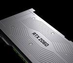 La baisse de prix sur les cartes graphiques Nvidia GeForce RTX 2060 est officielle !