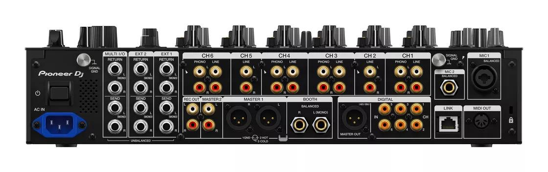 Pioneer-DVM-V10-back