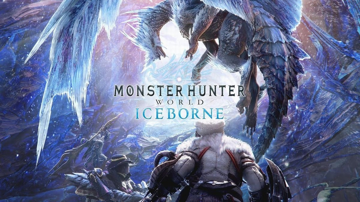 Capcom dévoile sa feuille de route pour Monster Hunter World: Iceborne