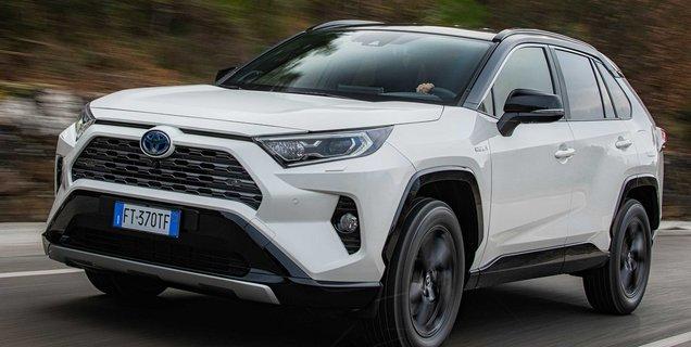 Test Toyota RAV4 Hybrid 2WD : une nouvelle génération toute en contradictions