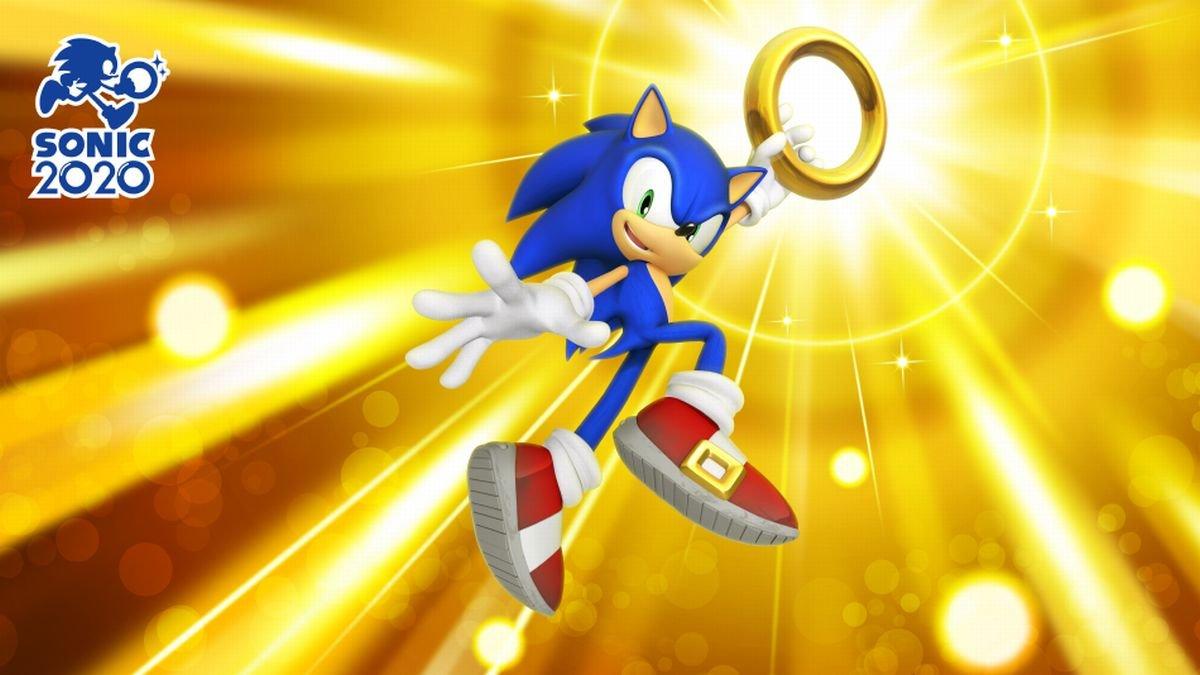 SEGA lance une mystérieuse nouvelle campagne Sonic 2020