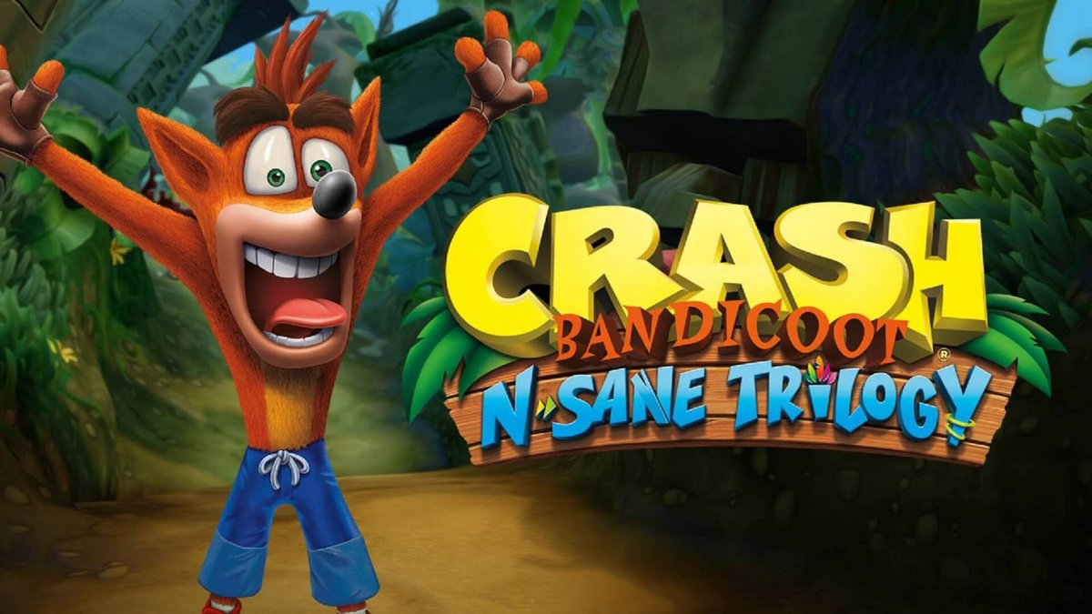 Crash Bandicoot N-SANE Trilogy PS4.jpg