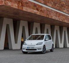Prise en main Skoda Citigo E iV : que vaut la moins chère des électriques ?