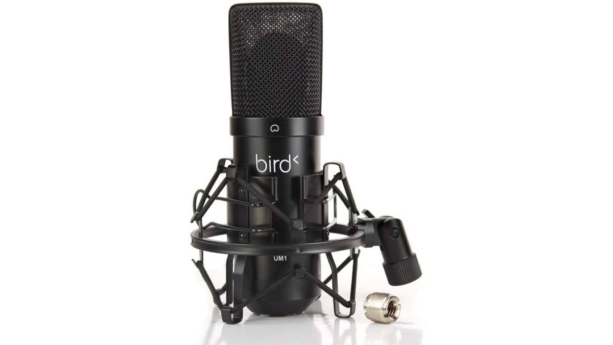 Bird UM1 Microphone USB Noir.jpg