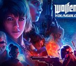 🕹 Wolfenstein Youngblood : on teste le ray tracing en coop. ce midi !