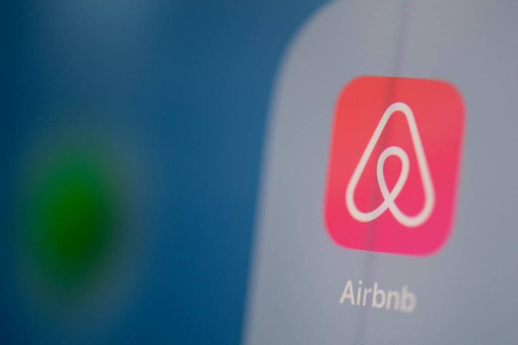 Airbnb appli