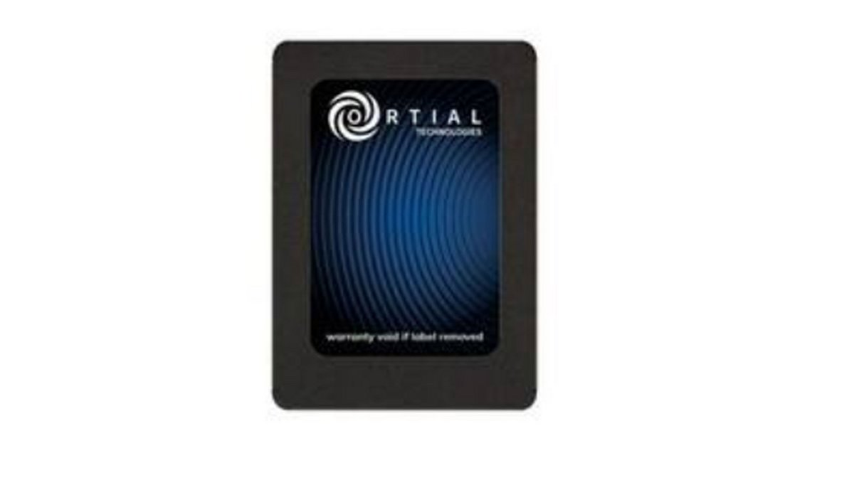 externe ssd ortial