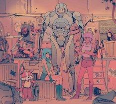 · S | F · Bolchoï Arena : la bande dessinée révolutionnaire... déjà classique