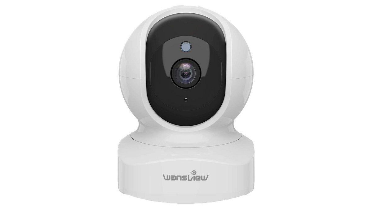 Caméra de sécurité Wanswiew