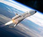 Le programme spatial Phantom Express tombe à l'eau car Boeing jette l'éponge