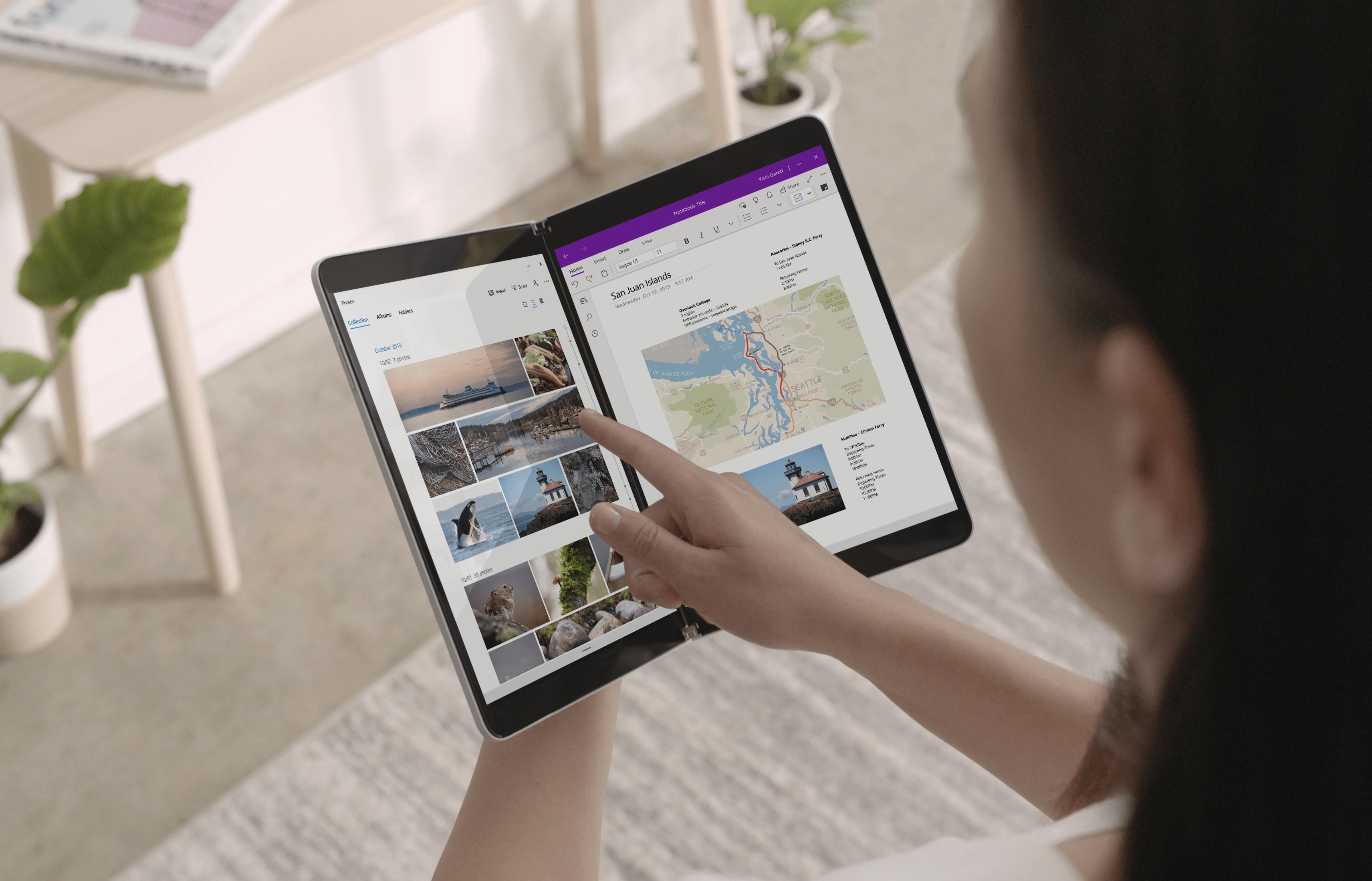 Microsoft propose un SDK pour les développeurs — Surface Duo