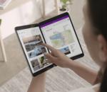 Surface Neo et Duo : Microsoft introduit le fonctionnement de Windows 10 et Android en double écran