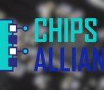 Intel rejoint l'alliance CHIPS pour le standard AIB, bus d'interface avancé
