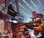 Sur un plateau | Star Wars : Assaut sur l'Empire, un dungeon crawler la tête dans les étoiles