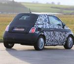 La Fiat 500e nouvelle génération promettrait 200 kilomètres d'autonomie