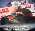 Formule E : le