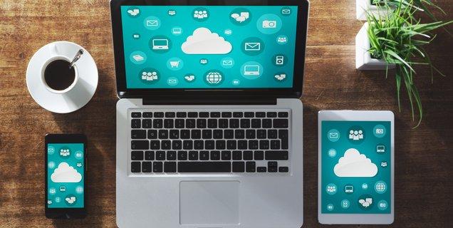 Stockage en ligne : quel est le meilleur service Cloud du marché ?